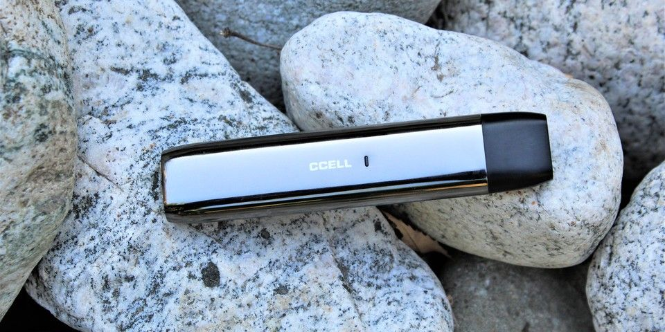 CCELL Luster Review