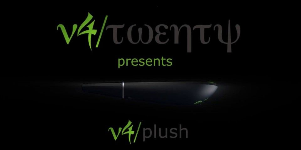 Slyng Product Review | V4/Plush Vaporizer | V4/Twenty |