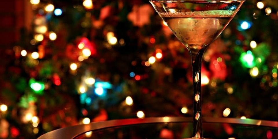 5 Best Cannabis Infused Beverages for Your Holiday Party