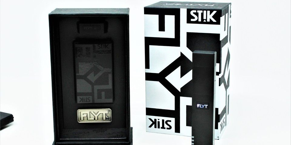 Flyt Stik by Flytlab Reviews