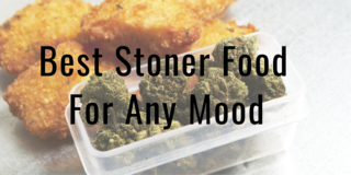 The Best Stoner Food for Any Mood