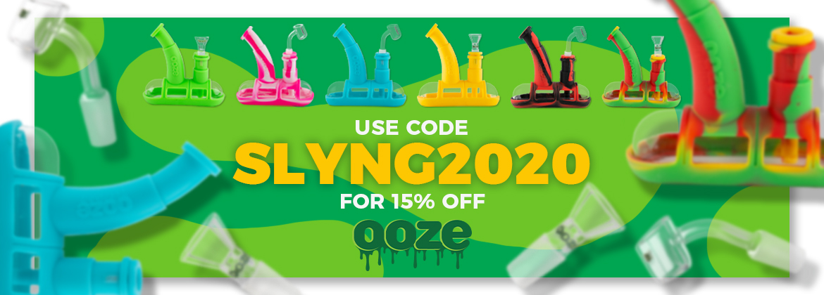 Ooze Products, Coupons, and Reviews