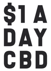 Dollar A Day CBD