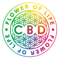Flower Of Life CBD