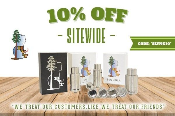 Humboldt Vape Tech Coupon | 25% off entire order | [Verified] | August 2020