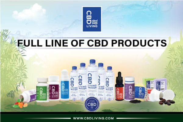 CBD Living coupon code 20% Off entire order | (Verified) April 2021