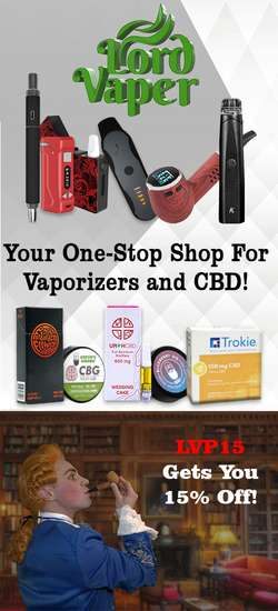 Lord Vaper Pens Coupon Code. Enjoy 15% off ENTIRE online order. NO EXCLUSIONS