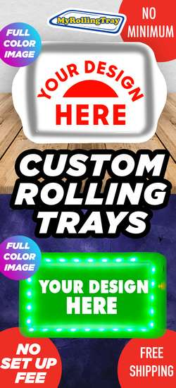 My Rolling Tray Coupon Code | 20% off entire order no exclusions | (Verified) January 2021