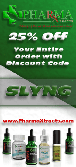 PharmaXtracts Coupon Code.25% off entire online order with no Exclusions!
